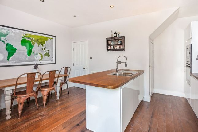 Kitchen of Fortescue Road, Wimbledon SW19