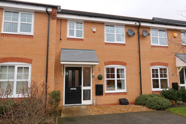 Thumbnail Terraced house for sale in Admiral Way, Hyde