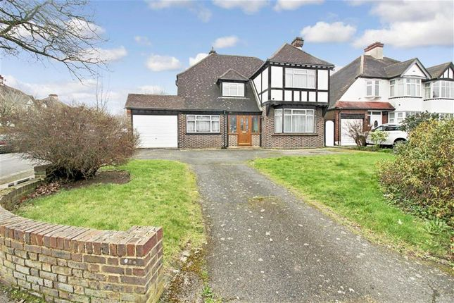 Thumbnail Detached house for sale in Village Way, Beckenham