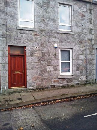 Thumbnail Flat to rent in Ferryhill Terrace, Ferryhill, Aberdeen