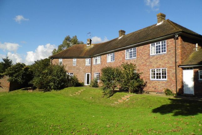 Thumbnail Detached house to rent in Lewes Road, Little Horsted, Uckfield
