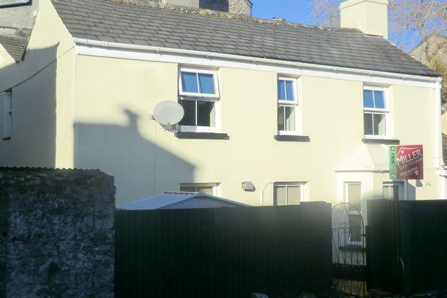 Thumbnail Cottage to rent in Newbridge Hill, Gunnislake
