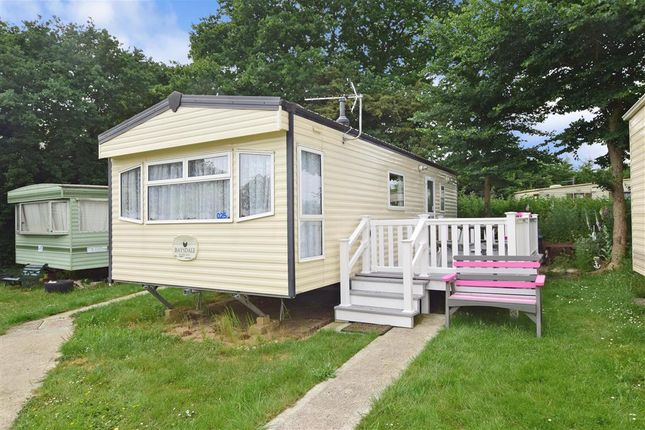 Mobile/park home for sale in Field Lane, St. Helens, Ryde, Isle Of Wight