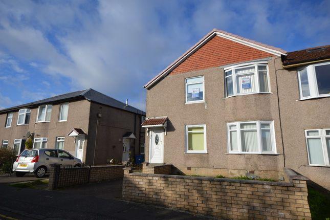 Thumbnail Flat to rent in Kingsacre Road, Rutherglen, South Lanarkshire