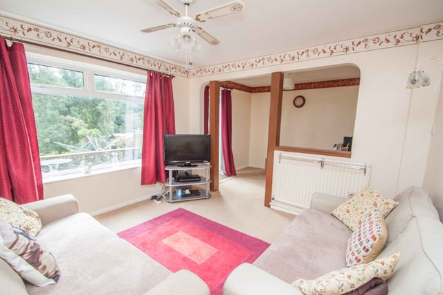 Lounge of Rydal Close, Plymouth PL6