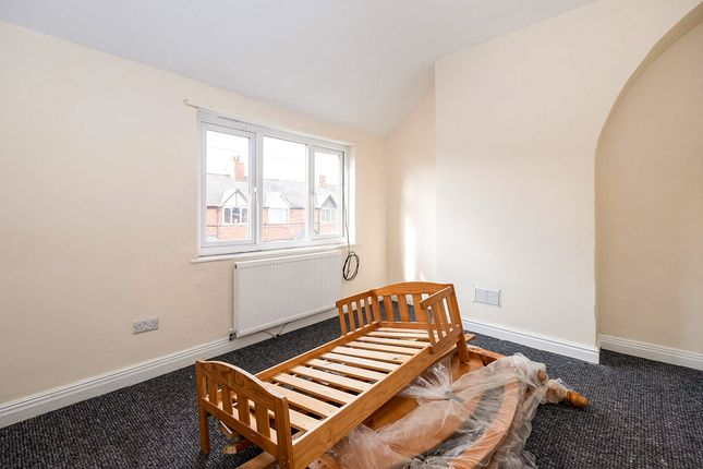 Bedroom One of Leicester Road, Dinnington S25