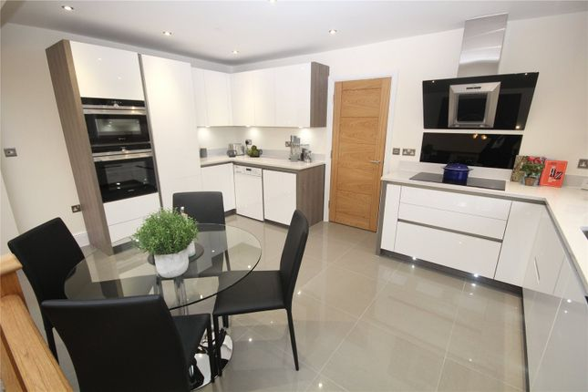 Thumbnail Semi-detached house for sale in 26B Wayside Avenue, Bushey, Hertfordshire