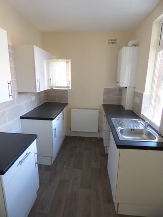 Thumbnail Flat to rent in Moorhead, North Of Fenham, Newcastle Upon Tyne
