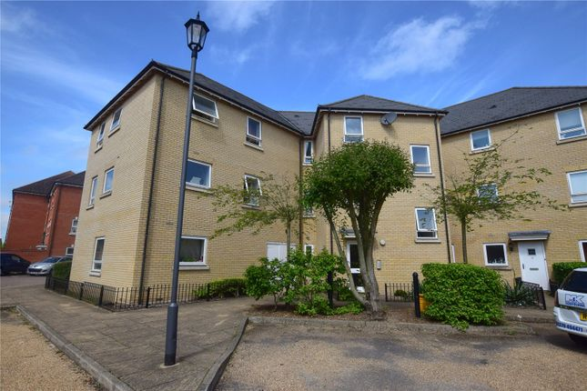1 bed flat to rent in Cavell Drive, Bishop's Stortford