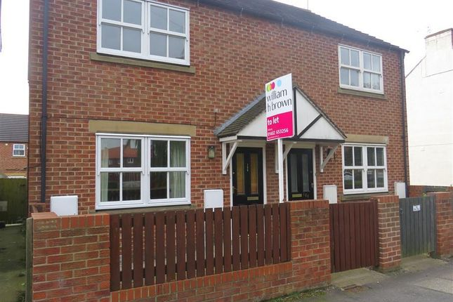 Thumbnail Property to rent in Hull Road, Hessle