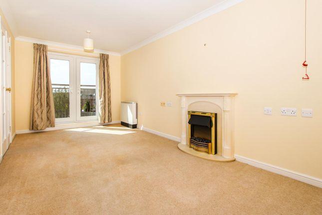 Thumbnail Flat for sale in Hedda Drive, Hampton Hargate, Peterborough