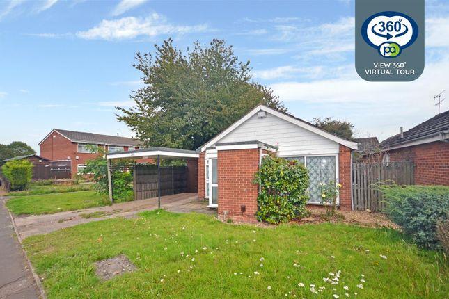 External of Princethorpe Way, Ernsford Grange, Coventry CV3