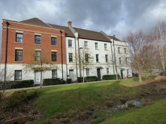 Thumbnail Flat for sale in Clickers Drive, Northampton, Northamptonshire