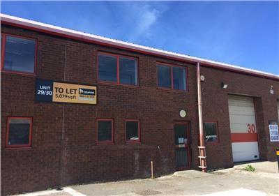 Thumbnail Industrial to let in Tir Llwyd Industrial Estate, Rhyl, Denbighshire