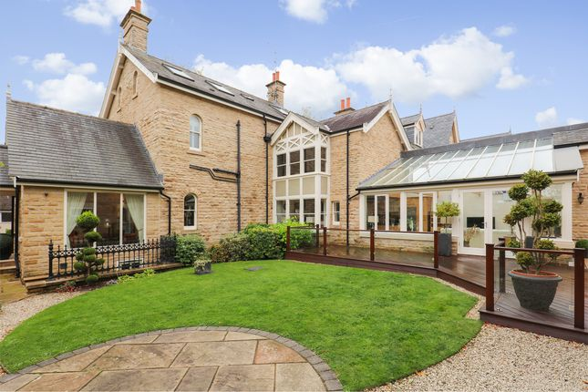 Thumbnail Detached house for sale in Totley Brook Road, Totley Rise, Sheffield