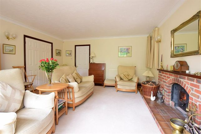 Thumbnail Detached house for sale in Tilmore Gardens, Petersfield, Hampshire