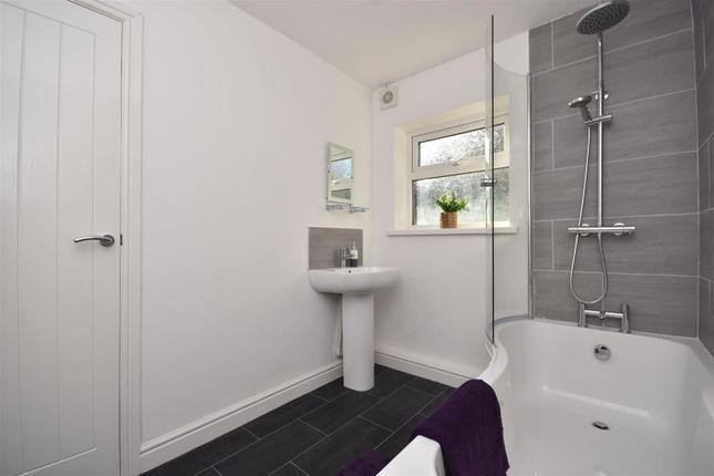 Bathroom of Swansea Road, Waunarlwydd, Swansea SA5