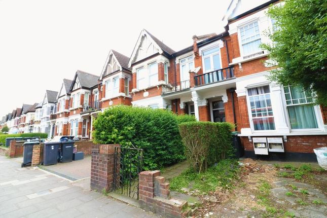 Thumbnail Flat for sale in Bruce Grove, London