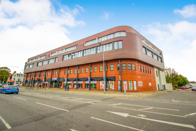 Thumbnail Flat for sale in Wellington Street, Canton, Cardiff