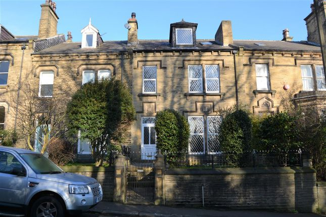 Thumbnail Property for sale in Birkby Hall Road, Birkby, Huddersfield