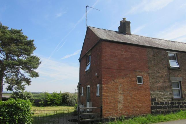2 bed semi-detached house to rent in Beeches Road, Newnham GL14
