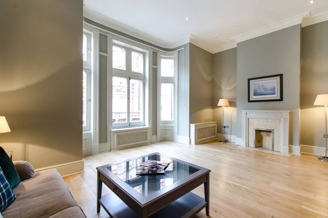 3 bed maisonette for sale in Draycott Place, Chelsea