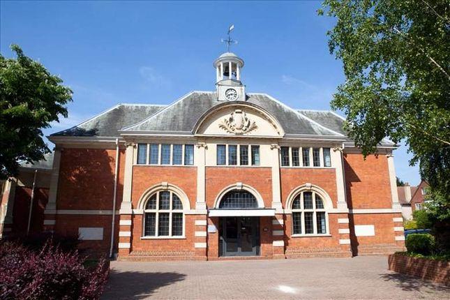 Thumbnail Office to let in Alexandra Road, Farnborough