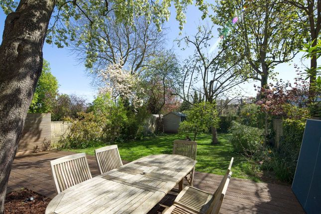 Thumbnail Semi-detached house for sale in Nassington Road, Hamsptead, London