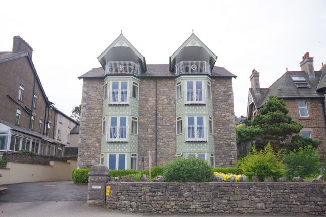 Thumbnail Flat for sale in Sandhurst, The Promenade, Arnside