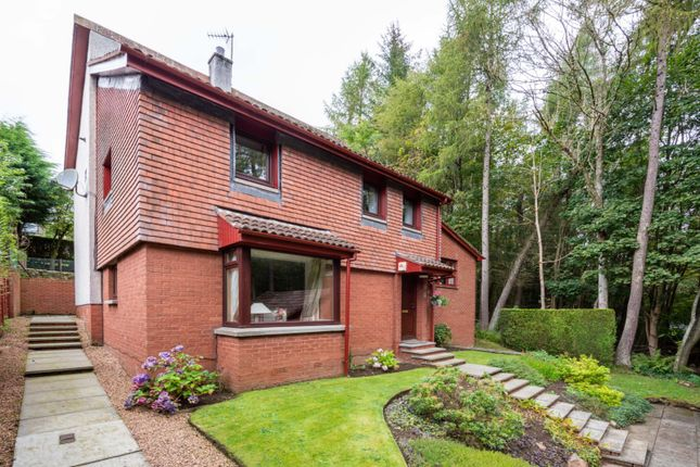 Thumbnail Detached house for sale in Dunvegan Avenue, Kirkcaldy, Fife