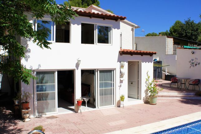 Thumbnail Villa for sale in Tibi, Comunidad Valenciana, Spain