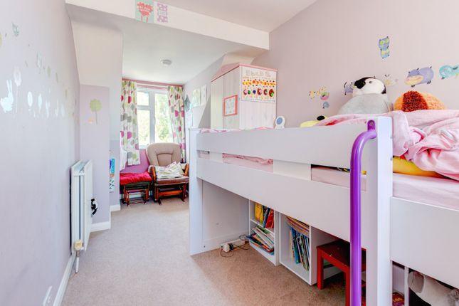 Bedroom Three of Prospect Road, St. Albans, Hertfordshire AL1
