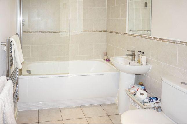 Family Bathroom of Kings Road, Swansea SA1