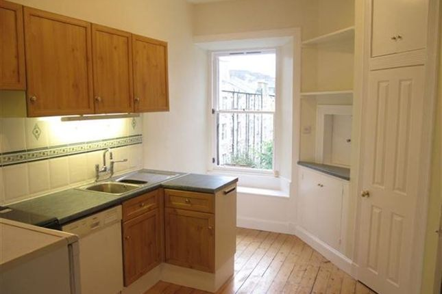 Thumbnail Flat to rent in Summerhall Place, Newington, Edinburgh