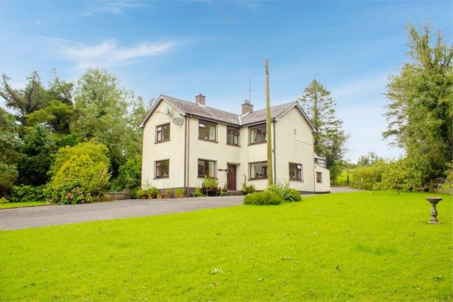 Thumbnail Detached house for sale in Cooneen Road, Fivemiletown, County Fermanagh