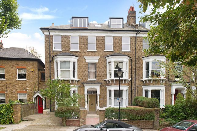 Thumbnail Duplex for sale in South Hill Park Gardens, Hampstead