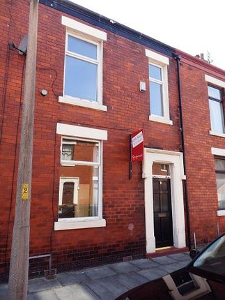 Thumbnail Terraced house for sale in Ecroyd Road, Ashton-On-Ribble, Preston
