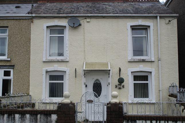 Church Road, Godrergraig, Swansea. SA9