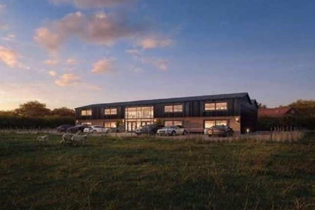 Thumbnail Office for sale in Tangley Place Barn, Tangley Lane, Guildford