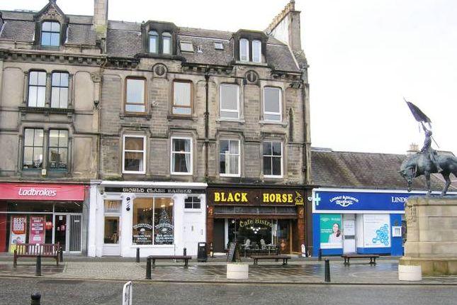 4c Oliver Place, Hawick TD9