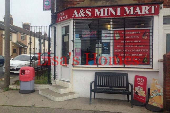 Thumbnail Land to rent in Ethel Road, Lowestoft