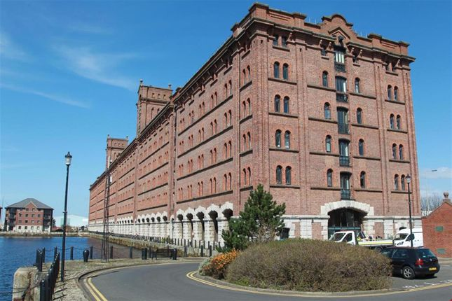 2 bed flat for sale in Waterloo Warehouse, Waterloo Road, Liverpool