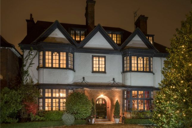 Thumbnail Detached house for sale in Elsworthy House, Elsworthy Road, Primrose Hill