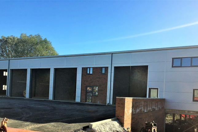 Thumbnail Retail premises to let in Hertford Way, Malton, N Yorks