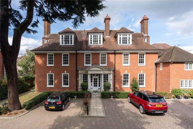 2 bed flat for sale in Kingholme House, 106 Ridgway, Wimbledon, London SW19