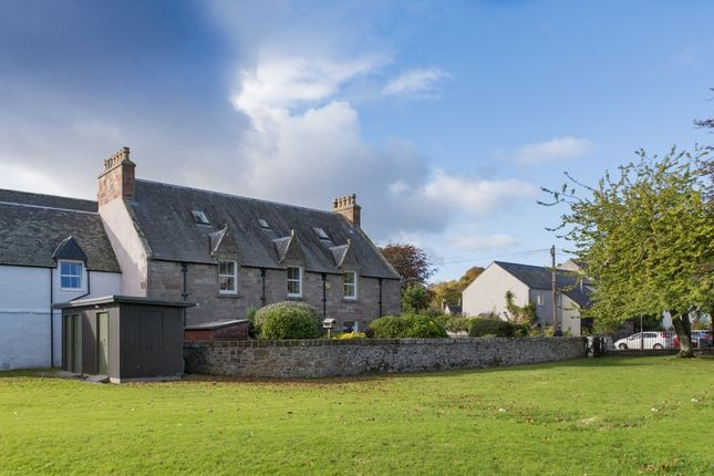 Thumbnail Semi-detached house for sale in Cathedral Square, Fortrose