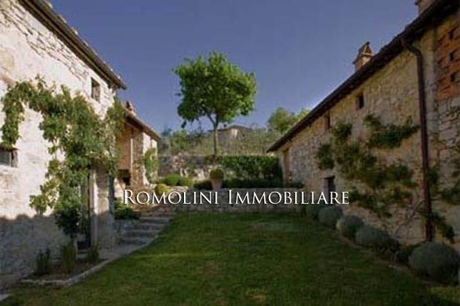 9 bed farmhouse for sale in Radda In Chianti, Tuscany, Italy