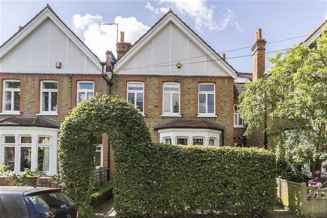 Thumbnail Semi-detached house for sale in Southfield Gardens, Twickenham