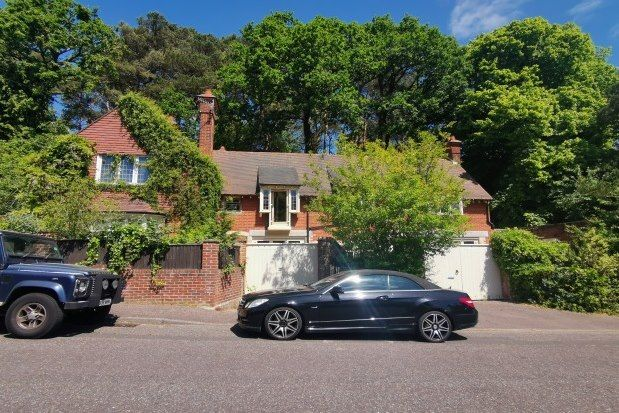 Thumbnail Property to rent in Branksome Hill Road, Bournemouth