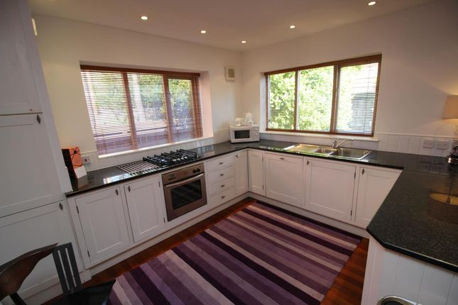 Thumbnail Detached bungalow to rent in The Lodge, Jesmond, Newcastle Upon Tyne